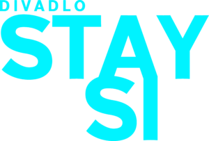 divadlo STAY SI logo